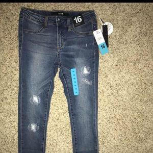 JOE'S Jeans Skinny Jeggings NWT